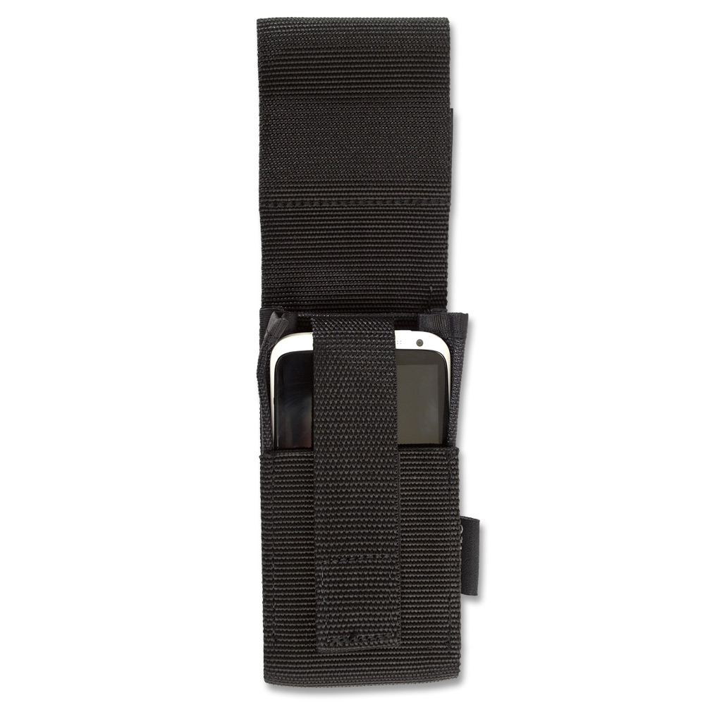 Smartphonetasche Mil-Tec SEC schwarz