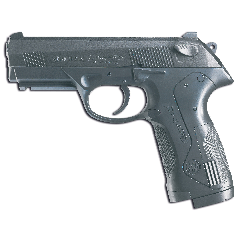 Pistole Beretta Px4 Storm