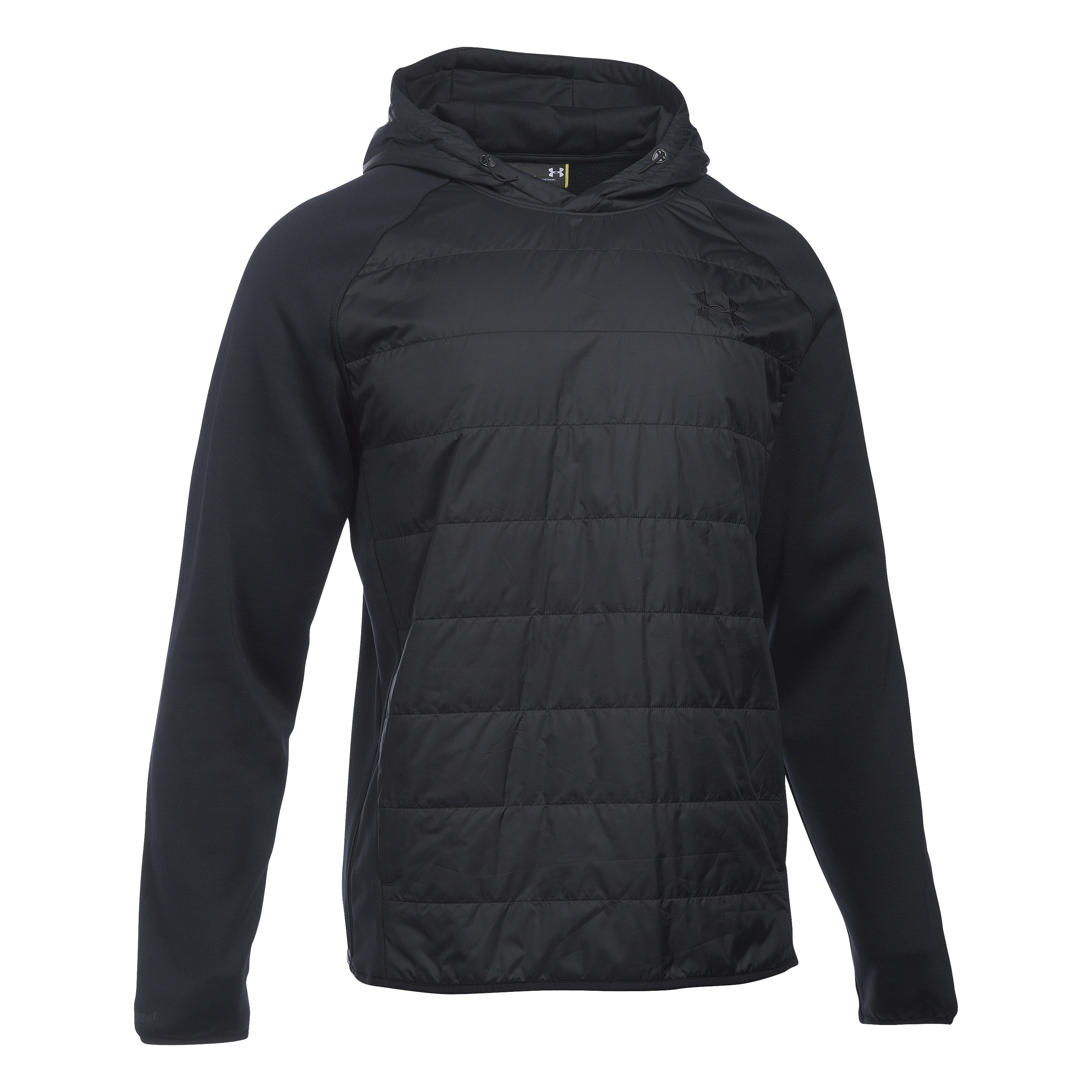 Under Armour Hoody Swacket Insulated PO schwarz