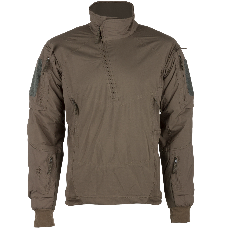 UF Pro Winter Combat Shirt AcE steingrau oliv