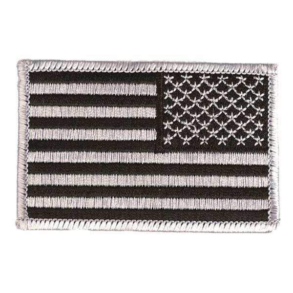 Abzeichen US Flagge rechts ACU