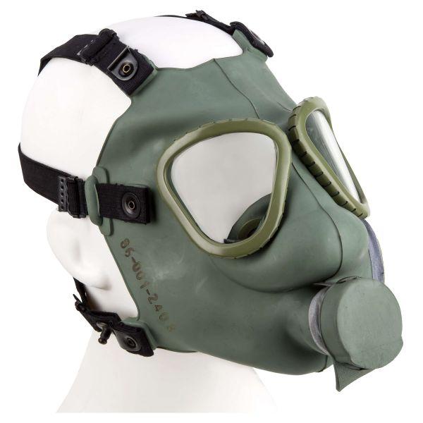 Jugoslawische Schutzmaske M1 Filter neuwertig