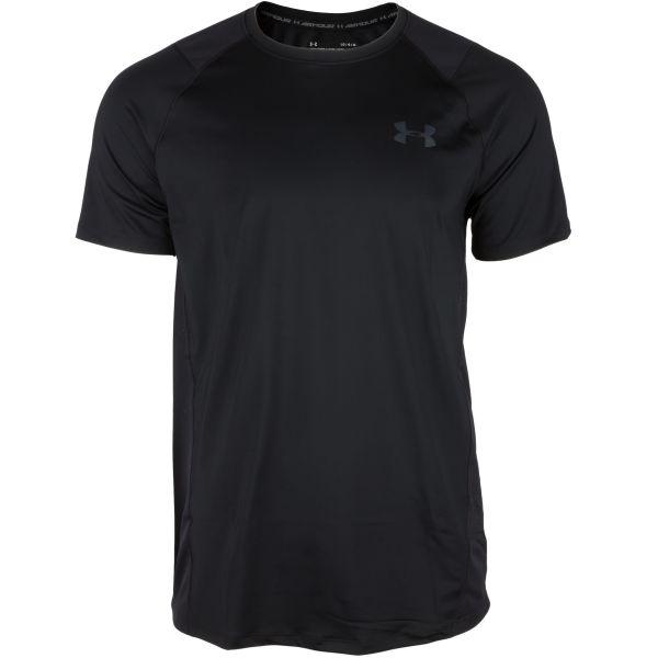 Under Armour Shirt Raid 2.0 schwarz