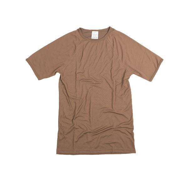 Holländisches T-Shirt neuwertig braun