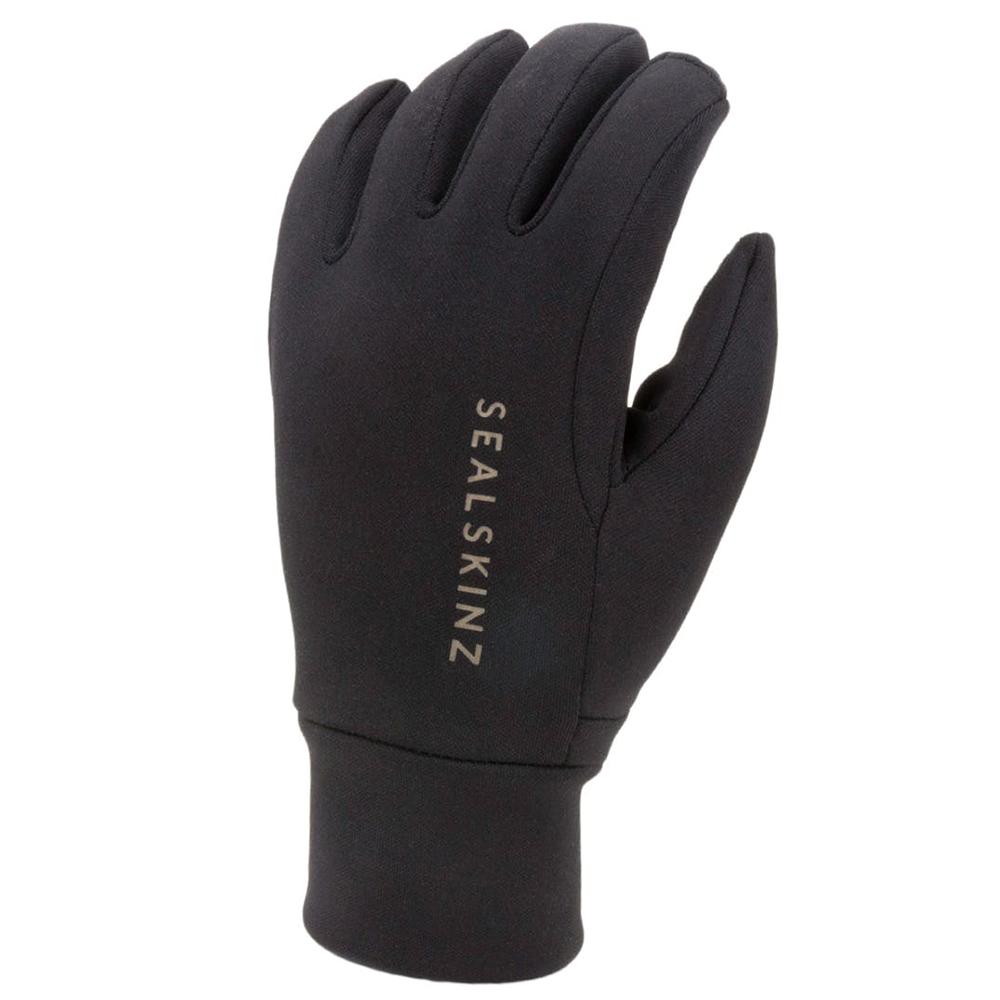 Sealskinz Handschuhe Water Repellent All Weather schwarz