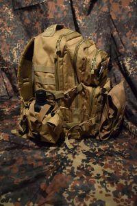am Assault Pack II
