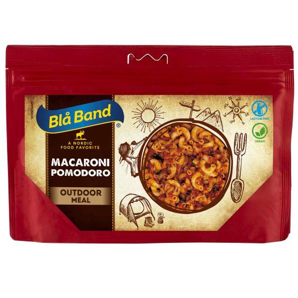 Bla Band Makkaroni Pomodoro