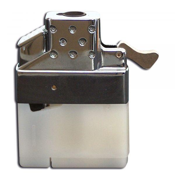 Gaseinsatz Jetflame für Benzinfeuerzeug