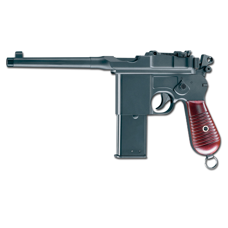 Co2 Pistole Legends C96