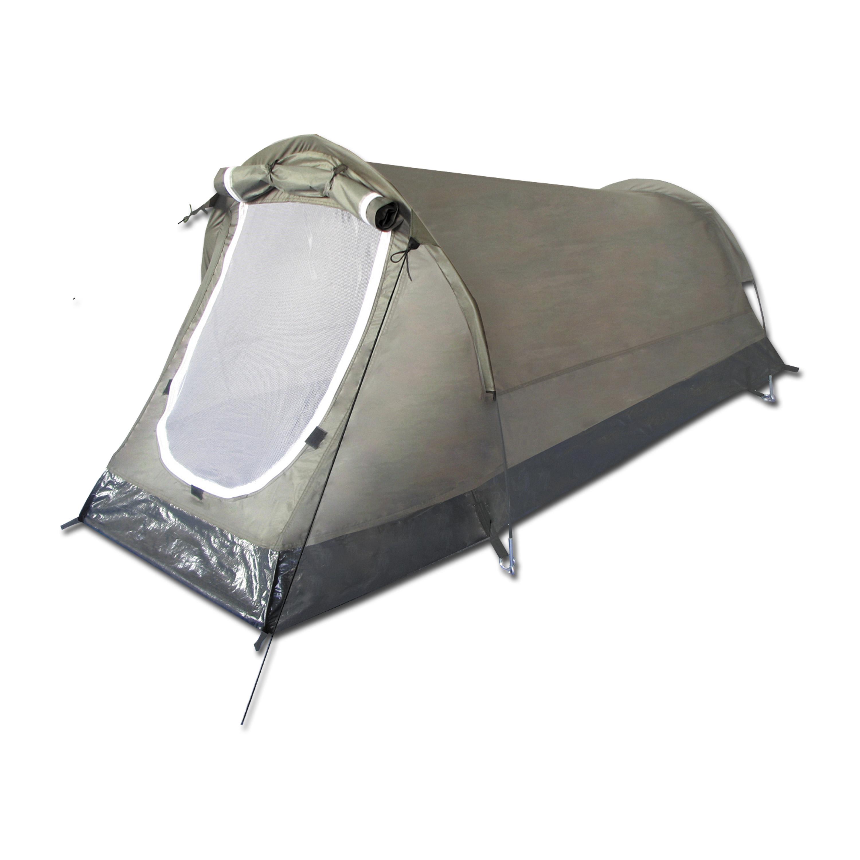 2 Personen Zelt Minipack oliv kaufen bei ASMC