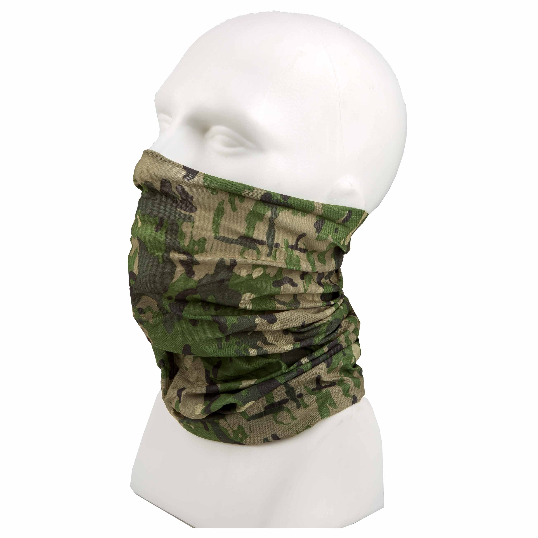 Headscarf multitarn