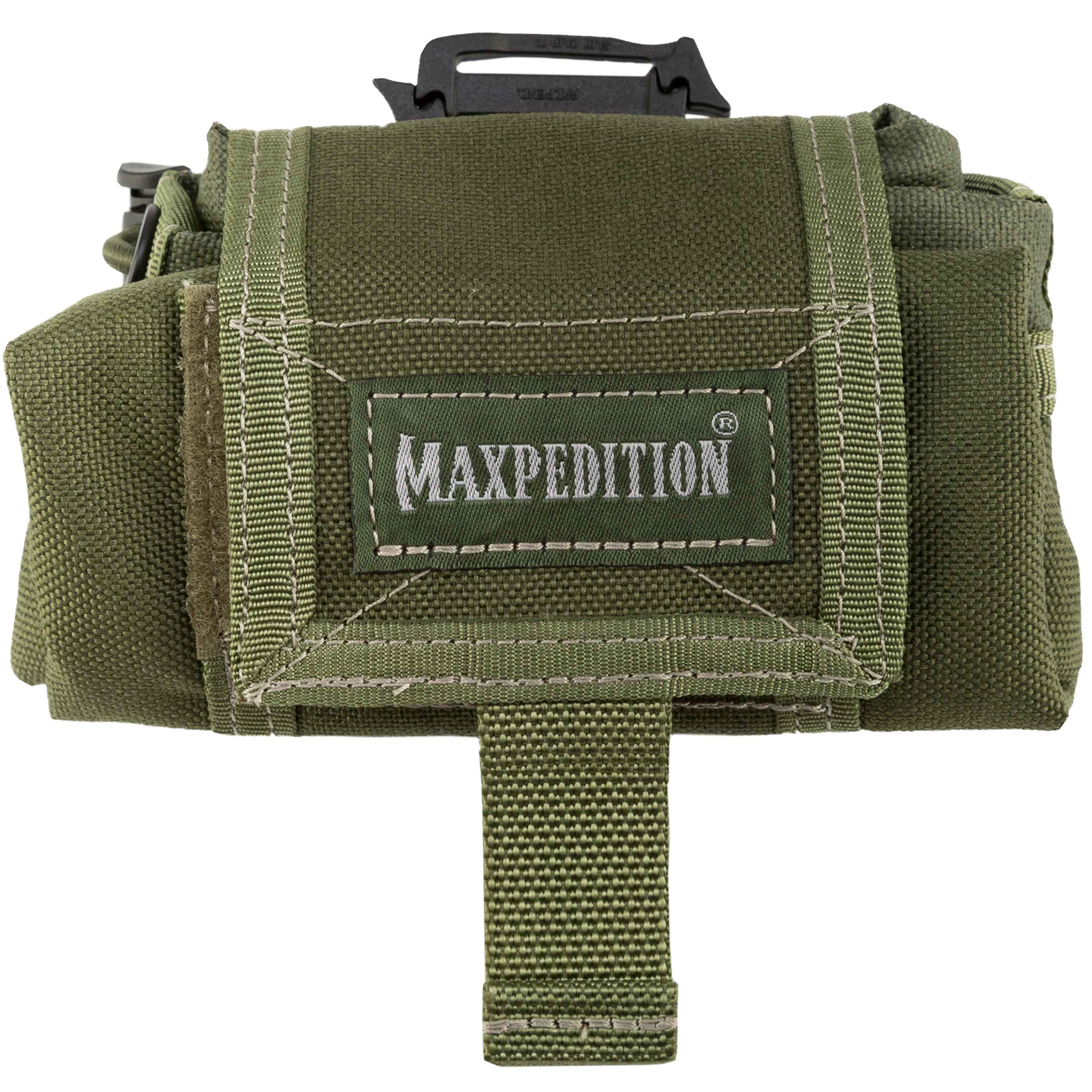 Maxpedition Rollypoly oliv