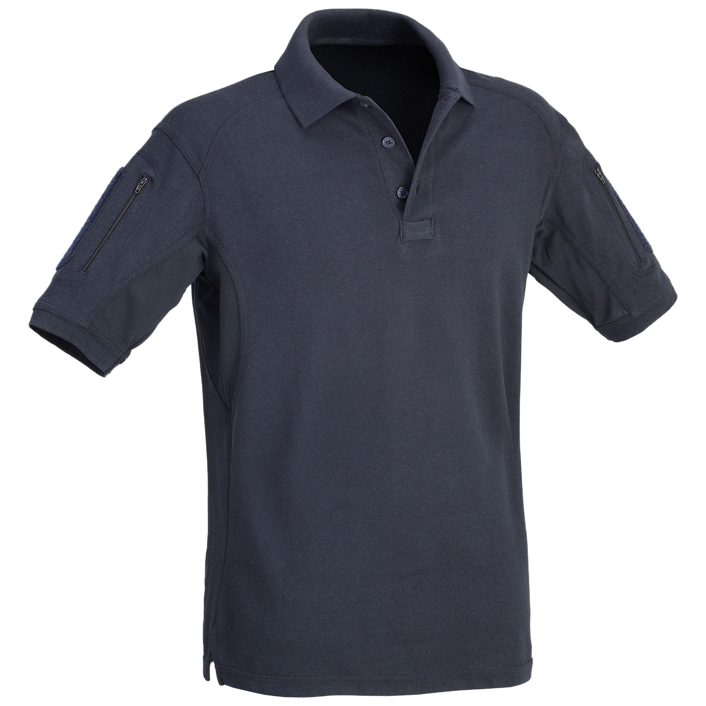 Defcon 5 Polohemd Tactical blau
