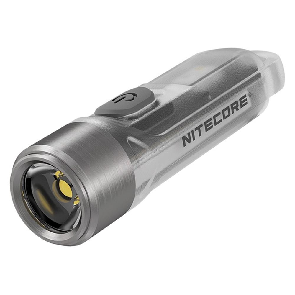 Nitecore Schlüsselanhängerlampe TIKI