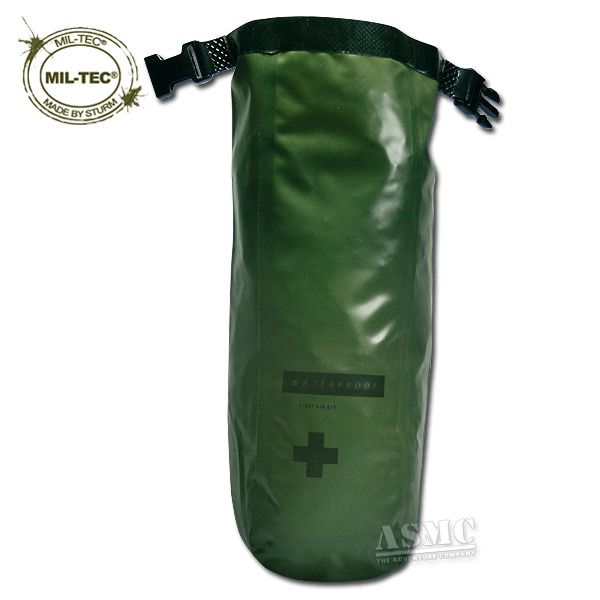 Medical Transportbeutel oliv