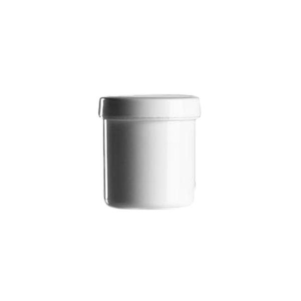 Geocaching Behälter 31mm weiß