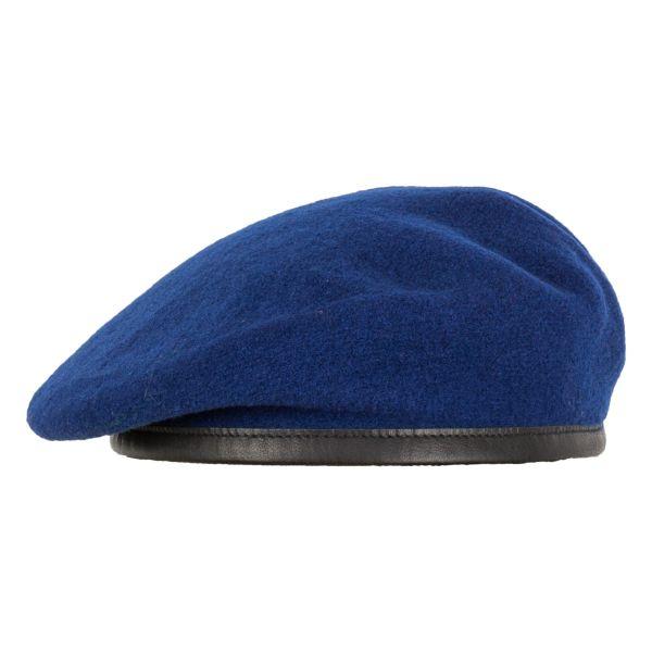 Plein Ciel BW Commando Barett blau
