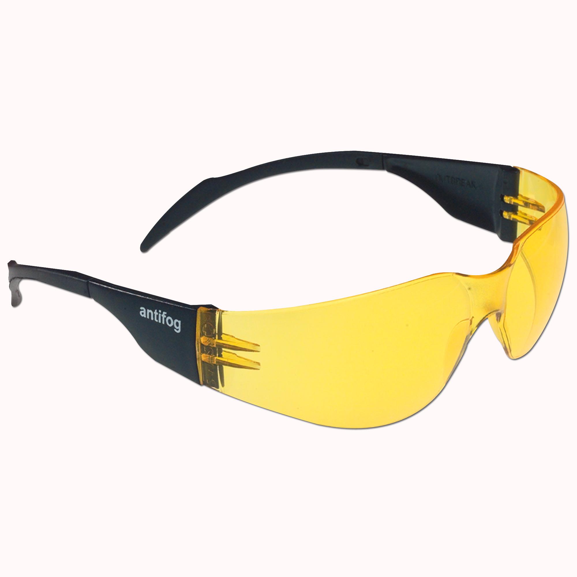 Sonnenbrille Swiss Eye Outbreak gelb