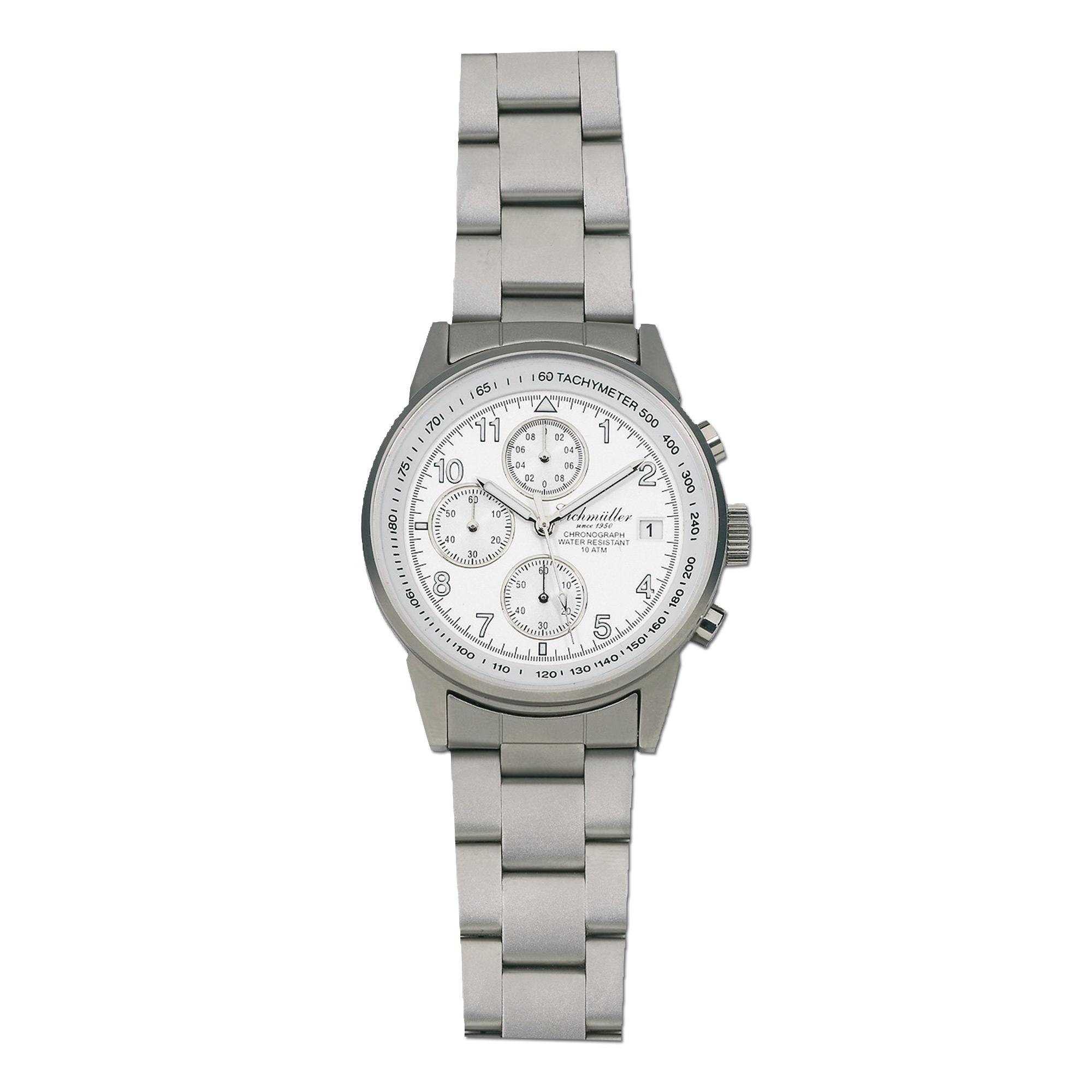 Uhr Chronograph 8321/02