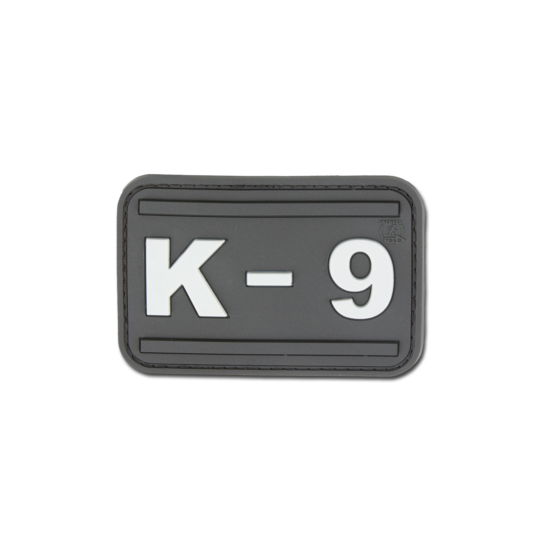 3D-Patch K-9 swat