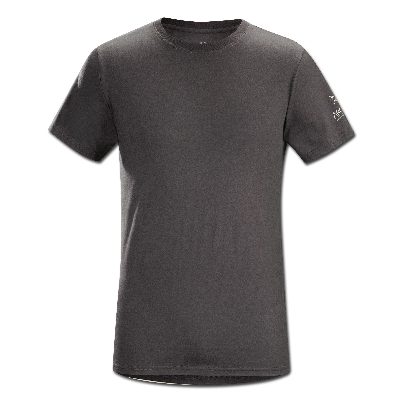 T-Shirt Arcteryx Birdar carbon
