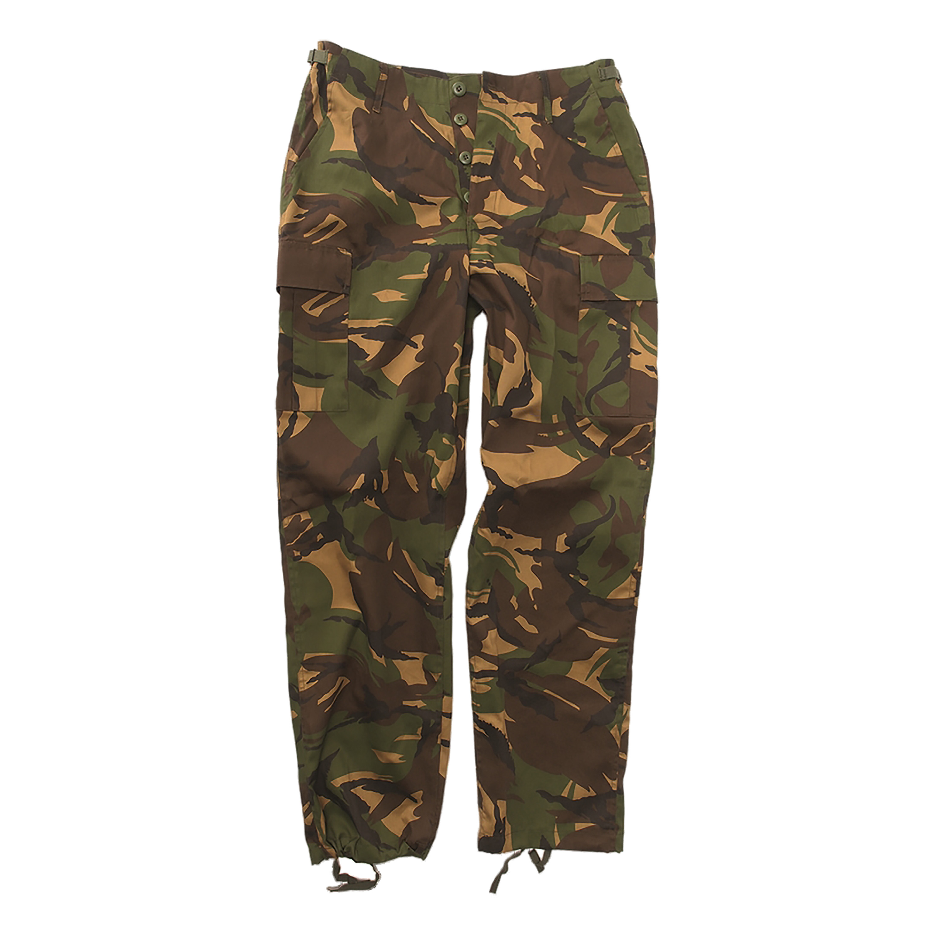 US Rangerhose Typ BDU dutch camo
