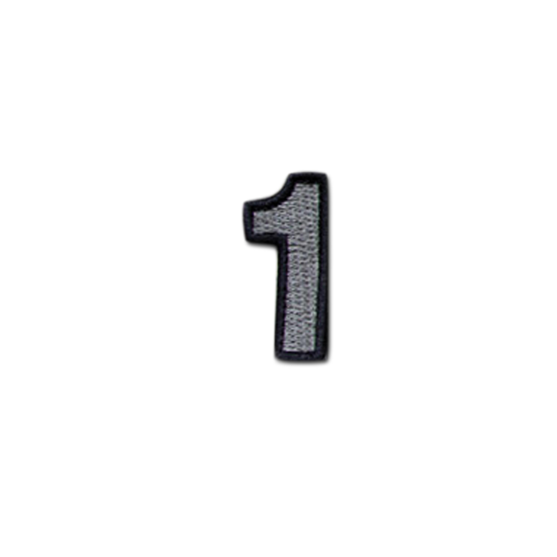 MilSpecMonkey Patch Tac Number 1 acu
