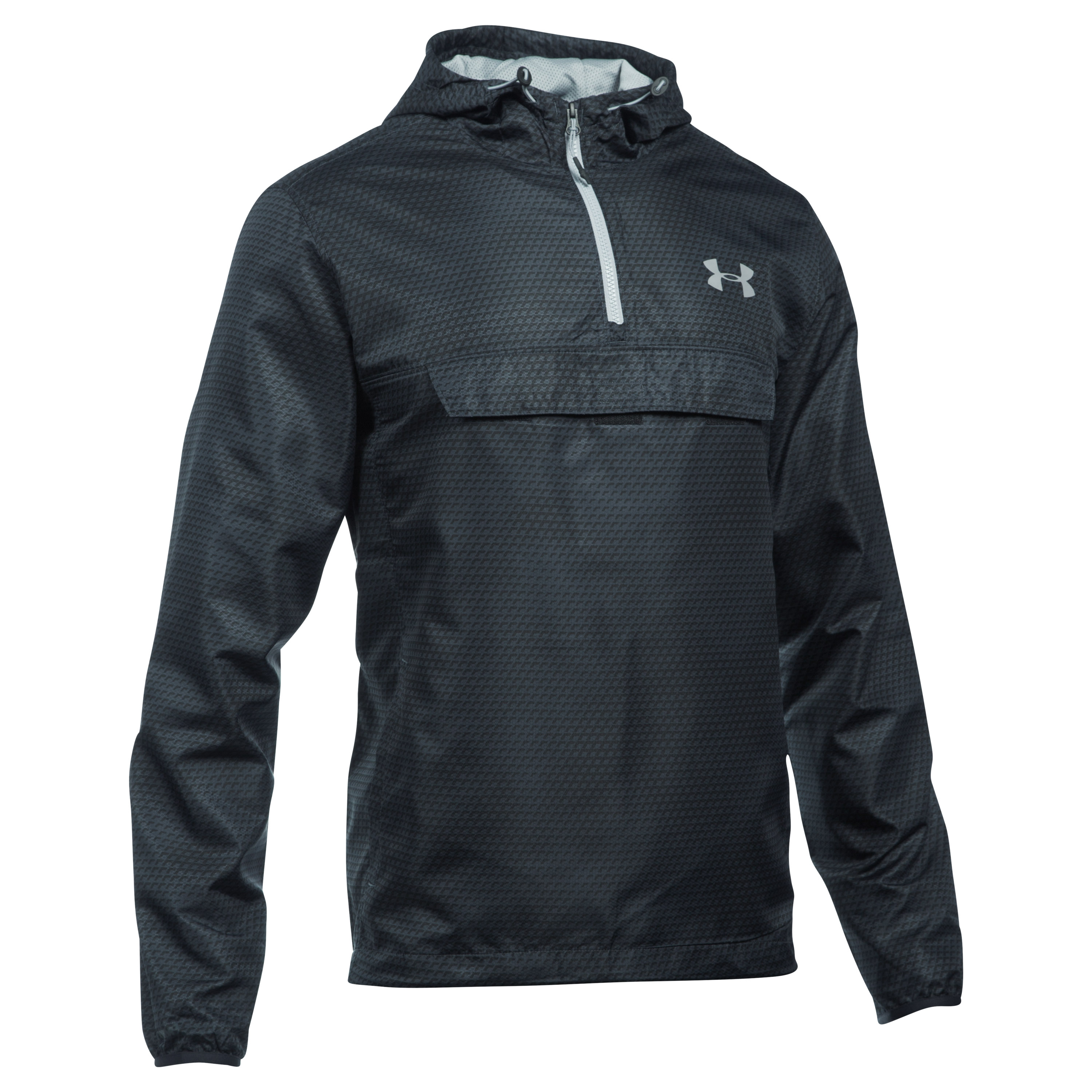 Under Armour Anorak Sportstyle grau