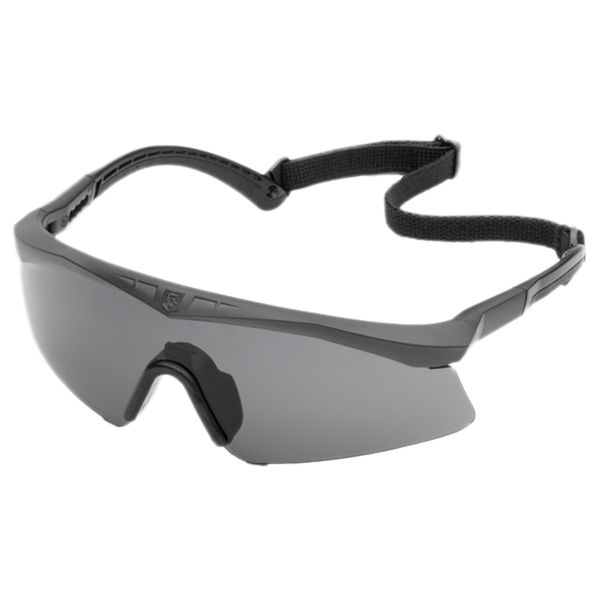 Revision Brille Sawfly Basic Kit smoke small