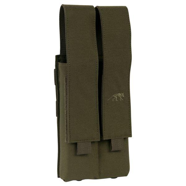 TT Magazintasche 2 SGL Mag Pouch P90 oliv