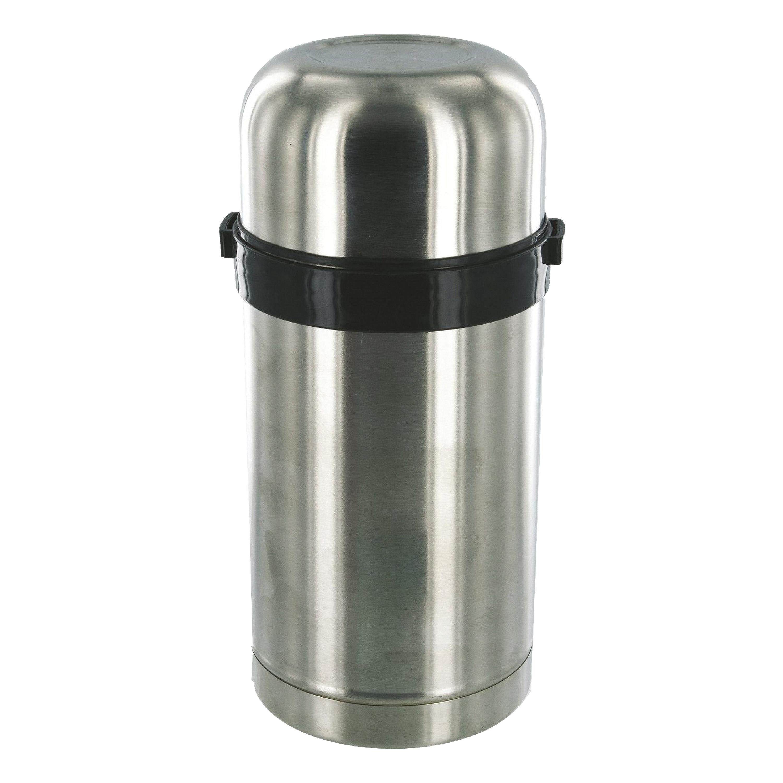 Highlander Thermoflasche für Lebensmittel 1l