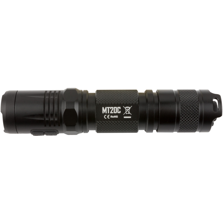 Nitecore Taschenlampe MT20C
