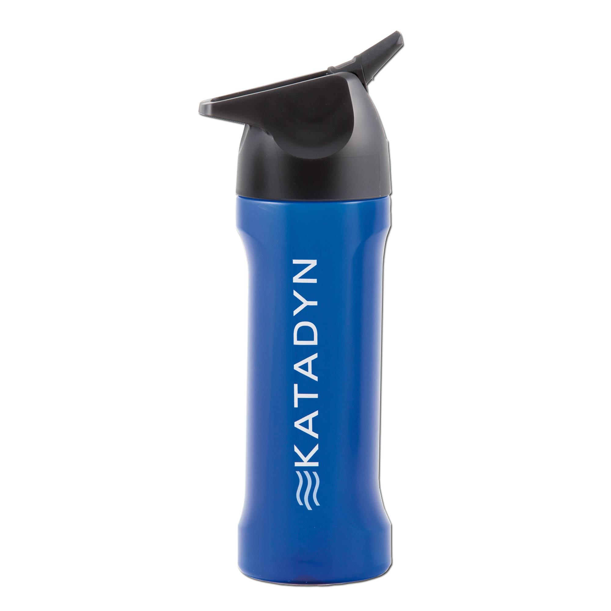 Wasserfilter Katadyn MyBottle blau