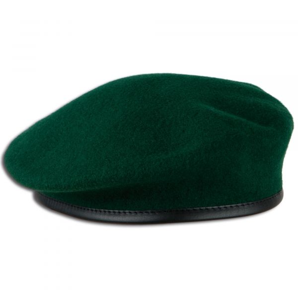 BW Commando Barett Import jägergrün
