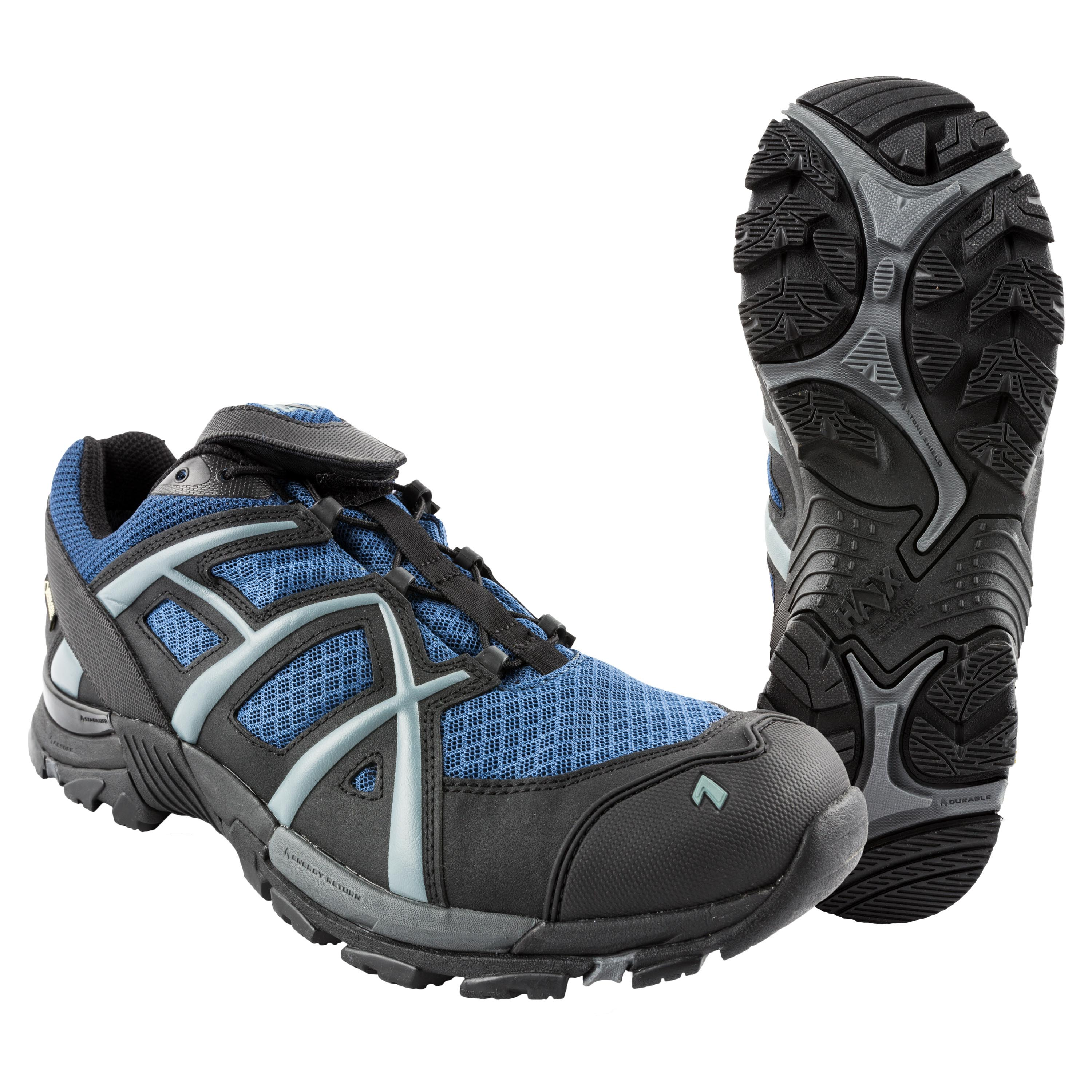 Schuh Haix Black Eagle Adventure 30 Low sky