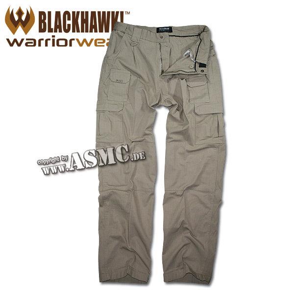 Hose Blackhawk Tactical Pants khaki