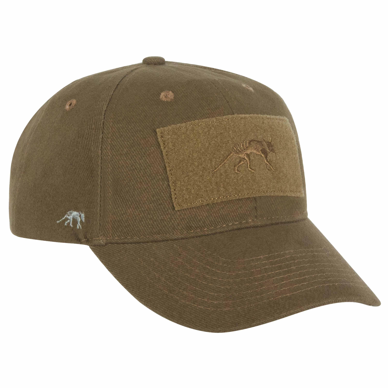 Tasmanian Tiger Tactical Cap schwarz