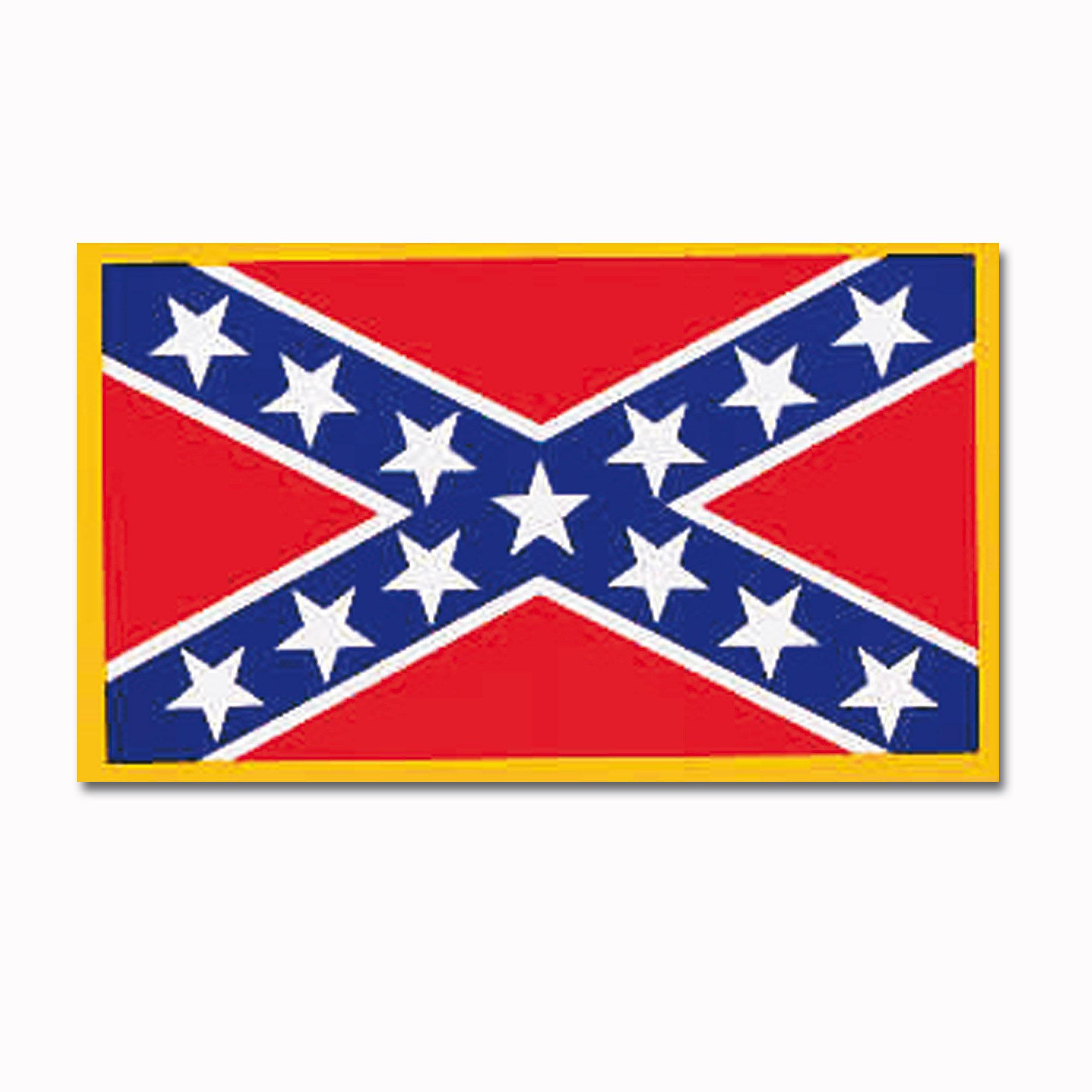Sticker Südstaaten