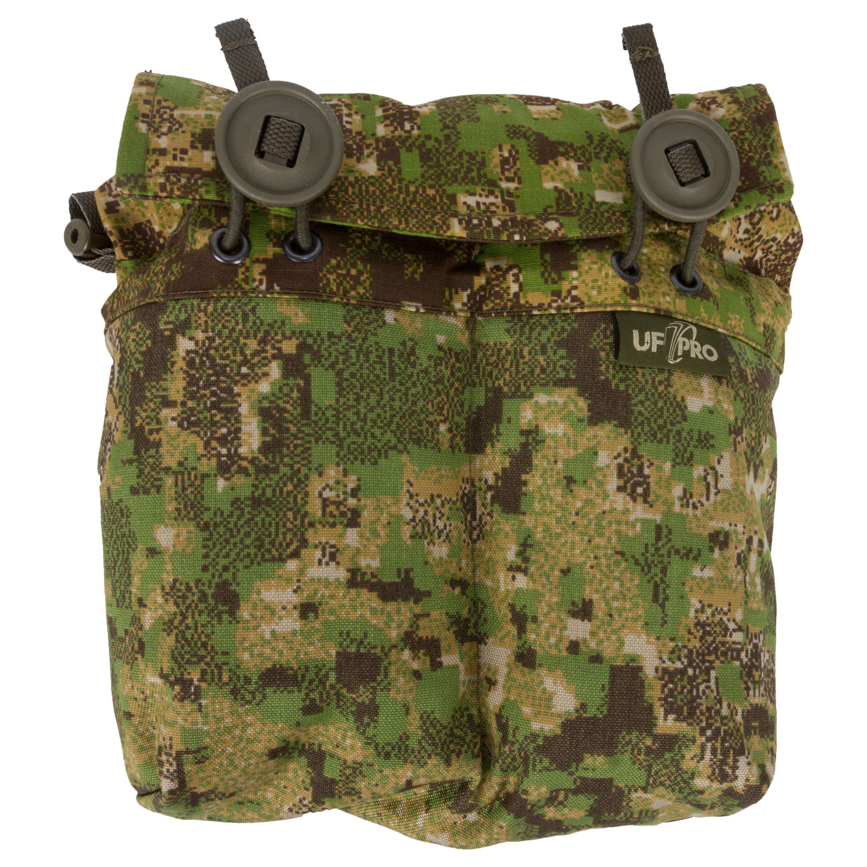 UF Pro Fronttasche für Stealth Smock PenCott GreenZone