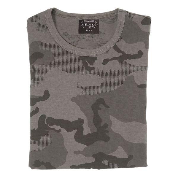 T-Shirt Urban Net