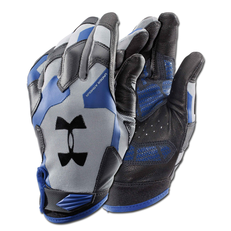 Under Armour Renegade Glove grau-blau