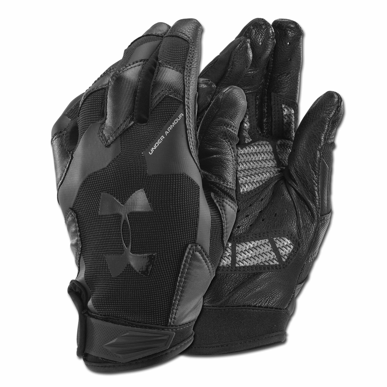 Under Armour Renegade Glove schwarz