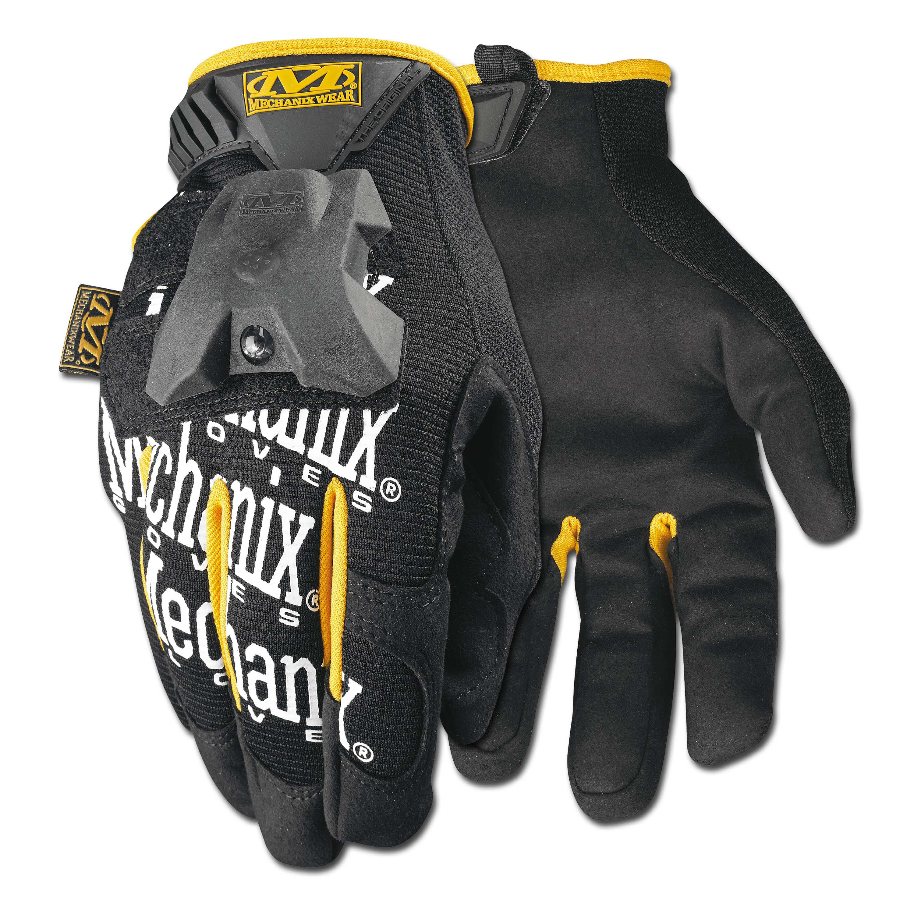 Handschuhe Mechanix Wear Original Glove light