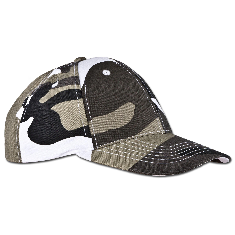 Baseball Cap urban-camo