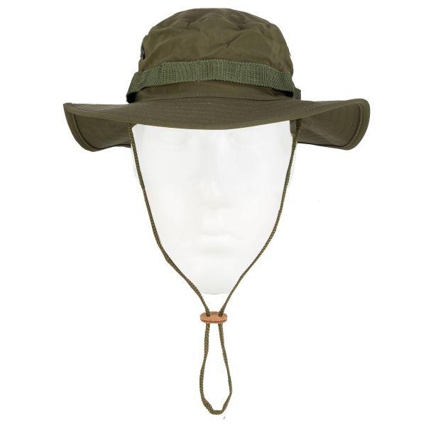 Boonie Hat Trilaminat oliv
