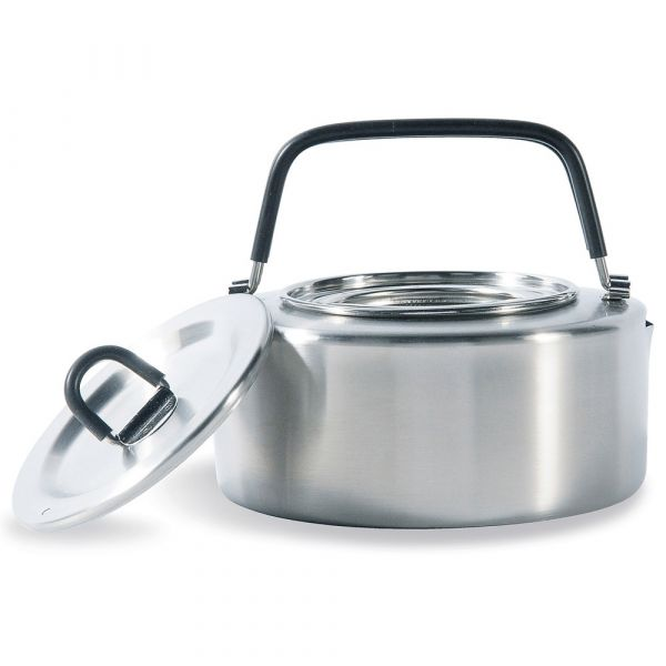 Tatonka Teapot 1.0 L stainless steel