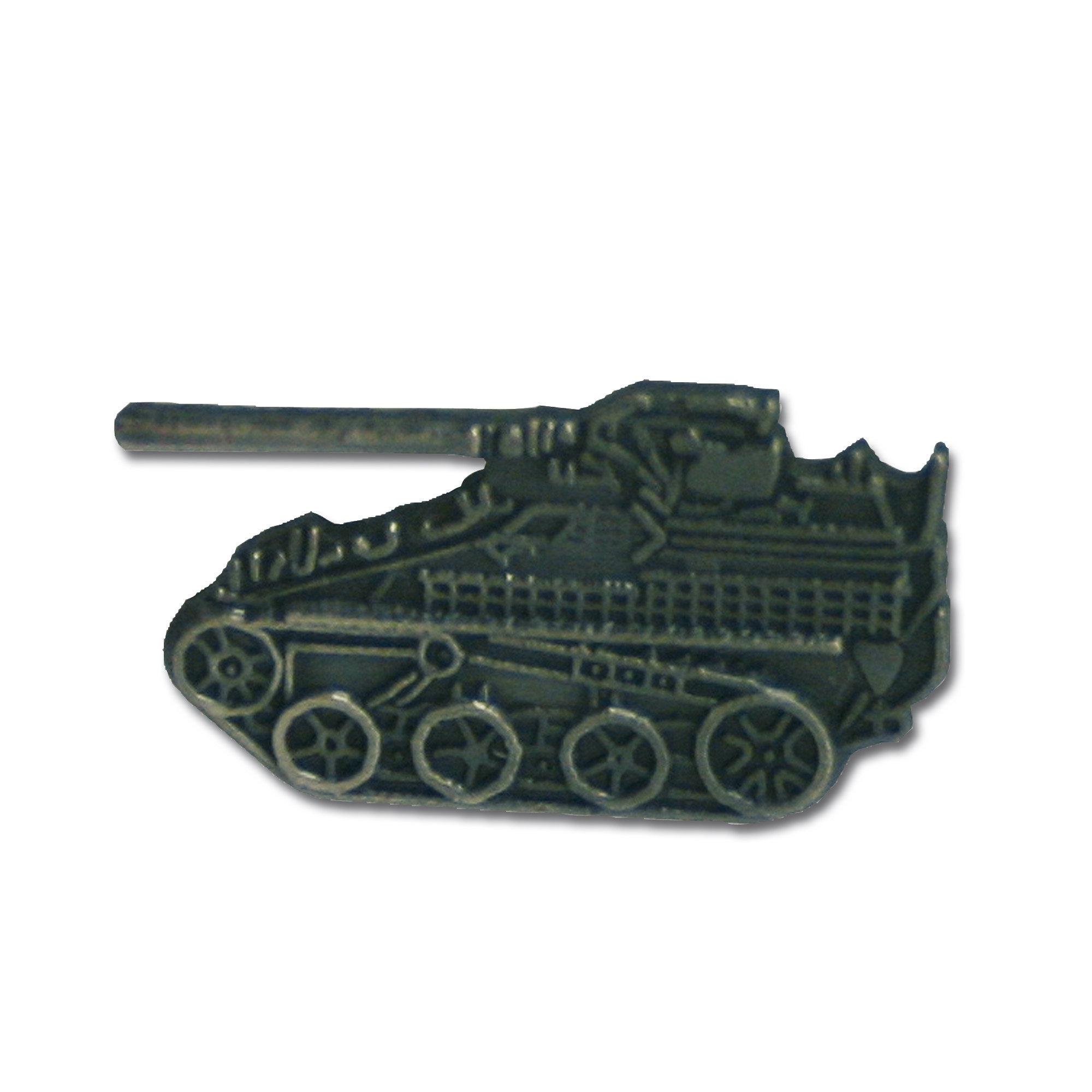 Pin Mini Metall Wiesel MK20