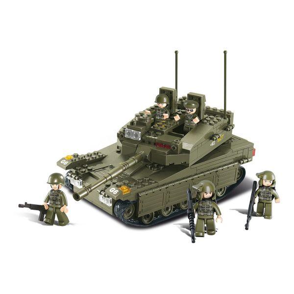 Sluban Panzer M38-B0305