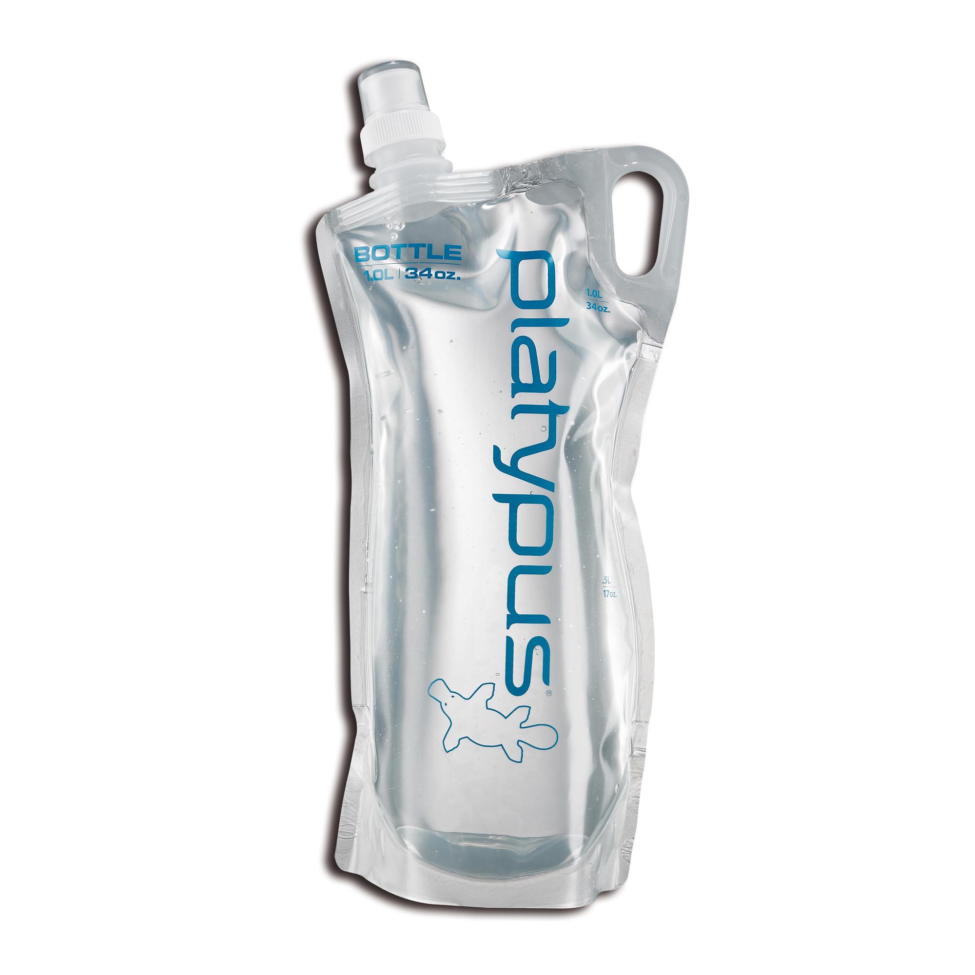 Trinkflasche Platypus Bottle 1 L