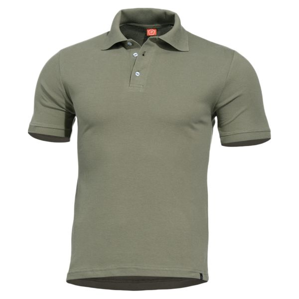 Pentagon Polo Shirt Sierra oliv